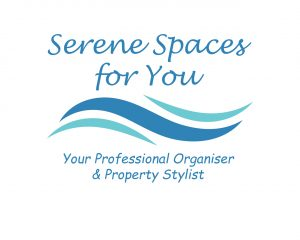 Serene Spaces for You Logo